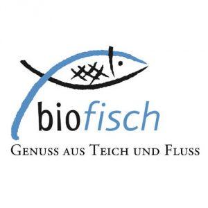Biofisch: Die Vorspeise wurde abgerundet durch geräucherten Saibling. TIPP: Frischfisch-Verkauf in der Biofisch-Manufaktur in Wien!